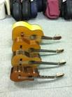 ギター4種