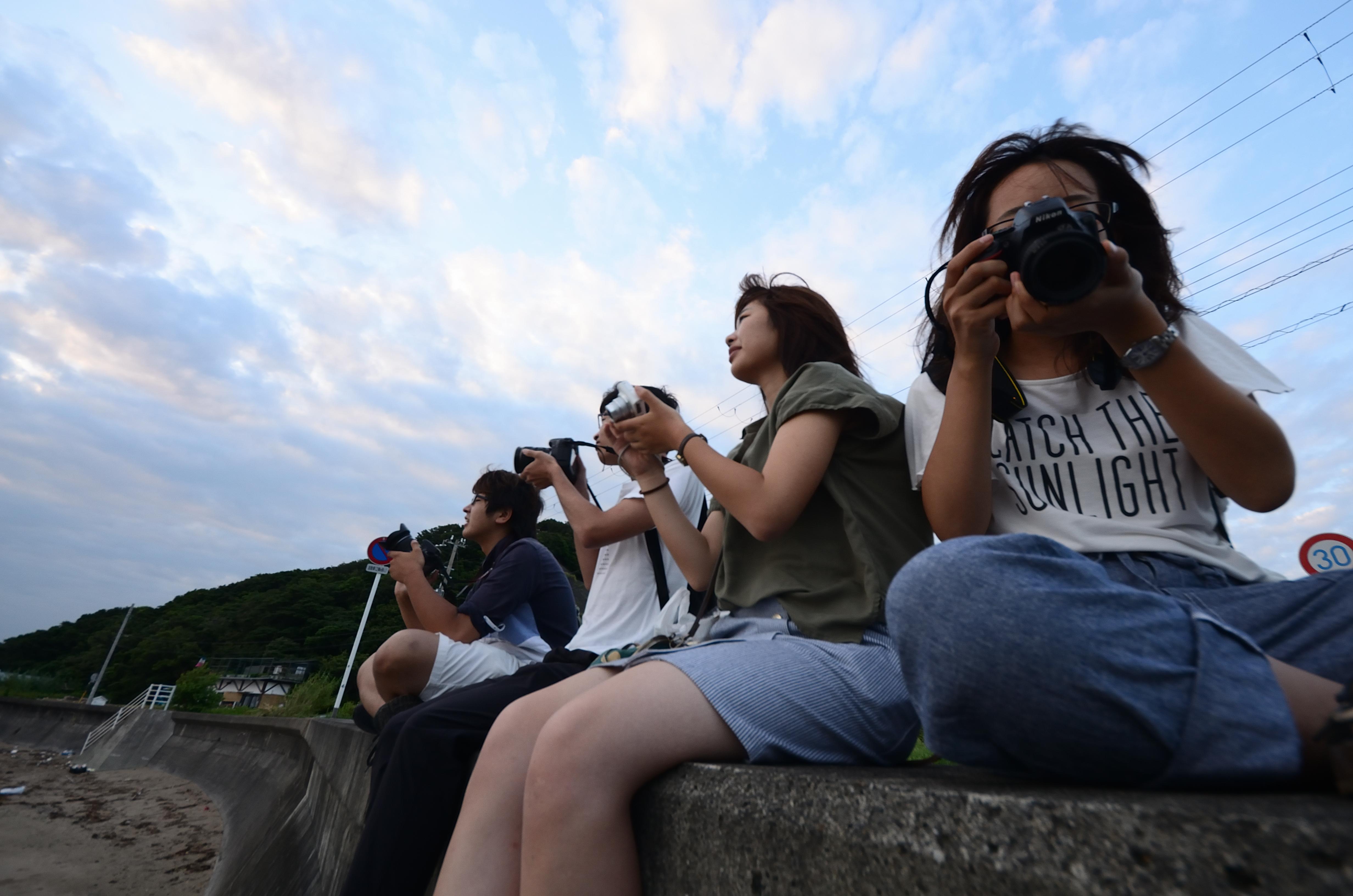 カメラマン4